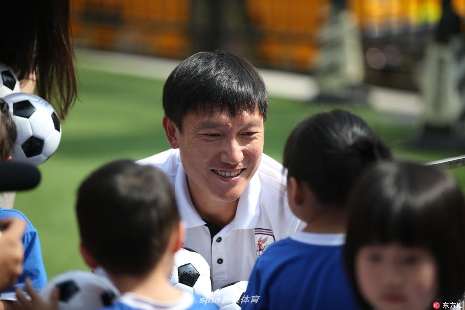 曲波任U18集训教练