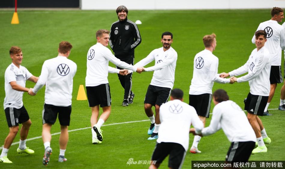 官方:德国队将在10月、11月友谊赛对阵土耳其和捷克