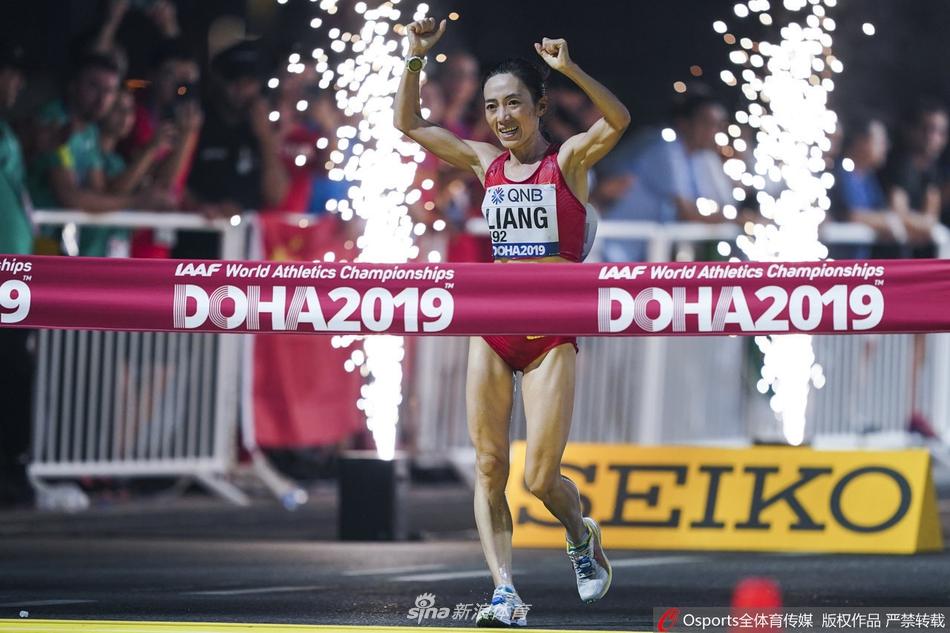 女子50公里竞走世界冠军转变主攻方向 冲击奥运会