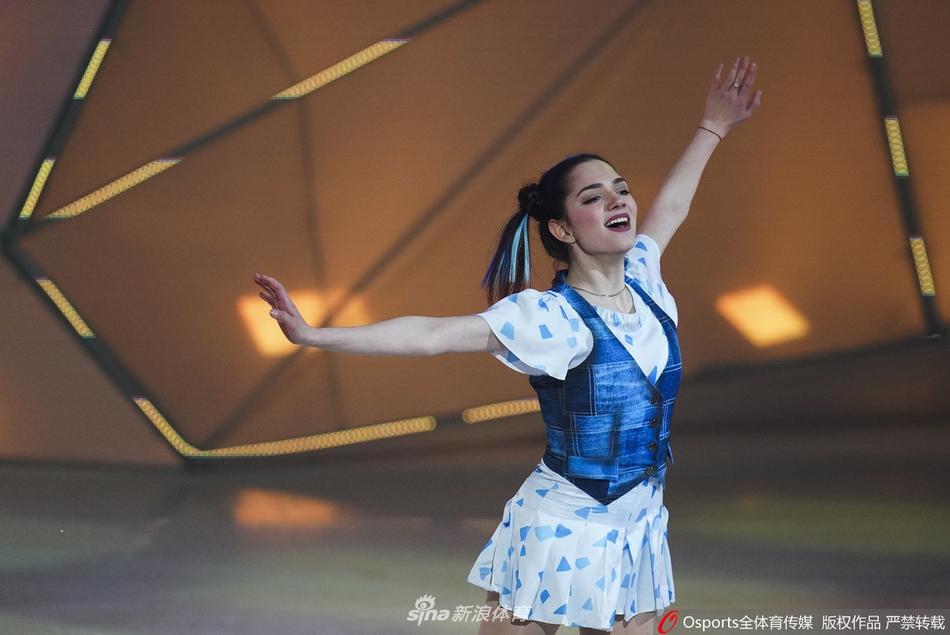 梅德韦杰娃为表演提前去日本 呼吁珍惜重要的人