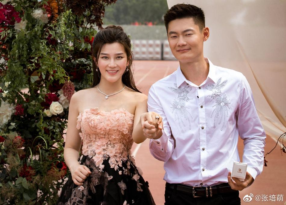 张培萌妻子控诉遭家暴:孕期也被打 出轨忍无可忍