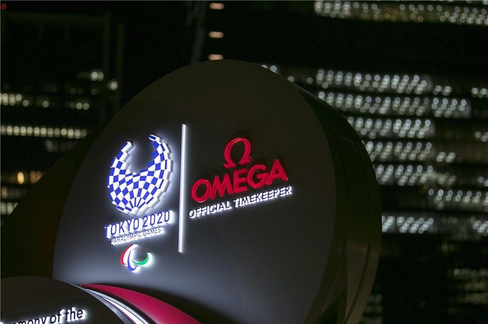 外媒:东京残奥会田径游泳企业赞助大减令人担忧