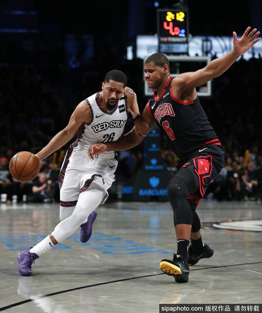 丁威迪:我听说NBA将在7月15日复赛 常规赛还将打5场