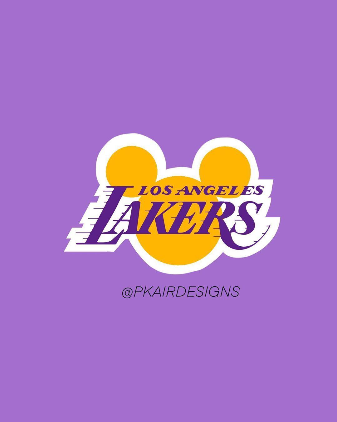 NBA30支球队迪士尼版队标:米老鼠湖人 加勒比快船海盗
