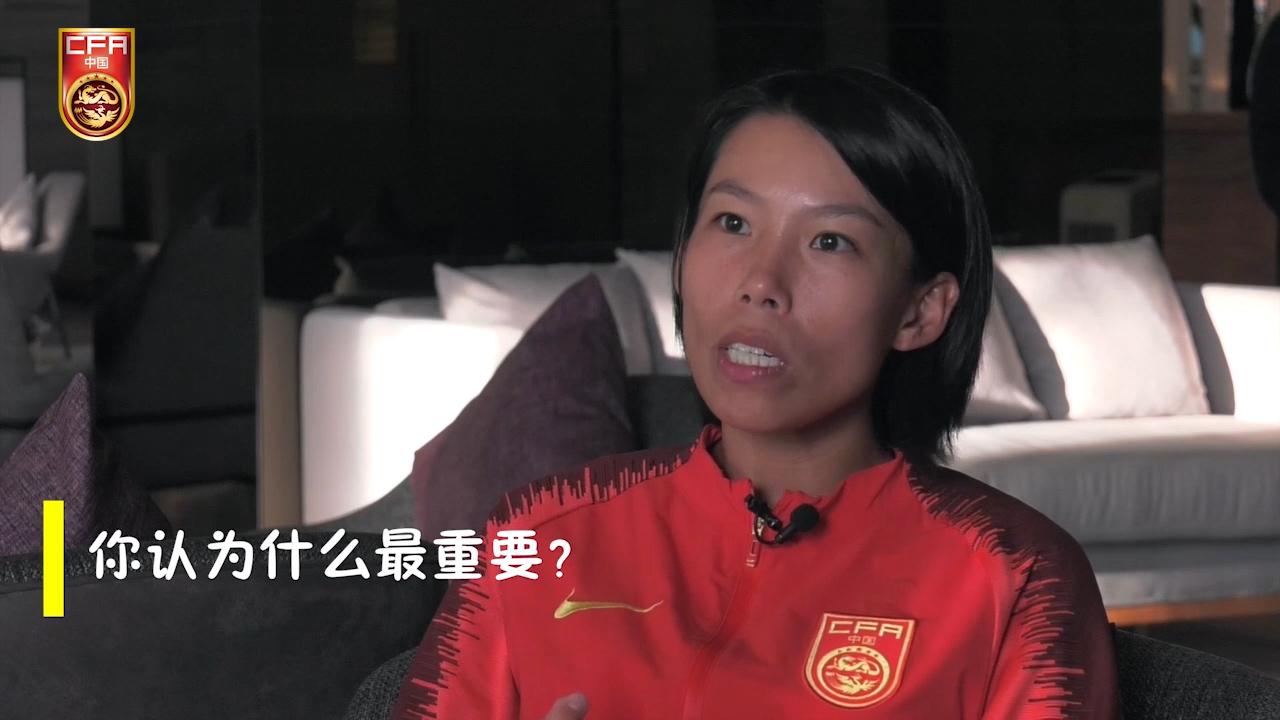 视频-陈婉婷:发展和成长对于青少年是最重要的