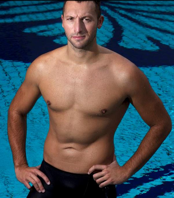 索普遭国际泳联抹黑 为毁掉他高层故意泄密