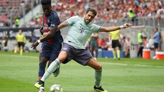 布冯首秀罗本献助攻 拜仁3-1逆转大巴黎