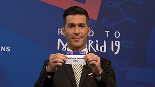 欧冠抽签:曼联遇巴黎 利物浦对阵拜仁
