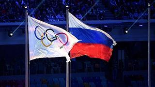 俄罗斯遭国际禁赛4年 无缘奥运会世界杯