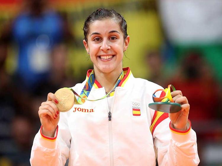 为感谢西班牙医务人员 马林捐出职业生涯所有奖牌