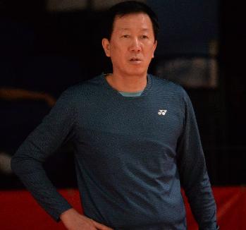 日本羽毛球国家队仍未恢复集训 朴柱奉感到担忧