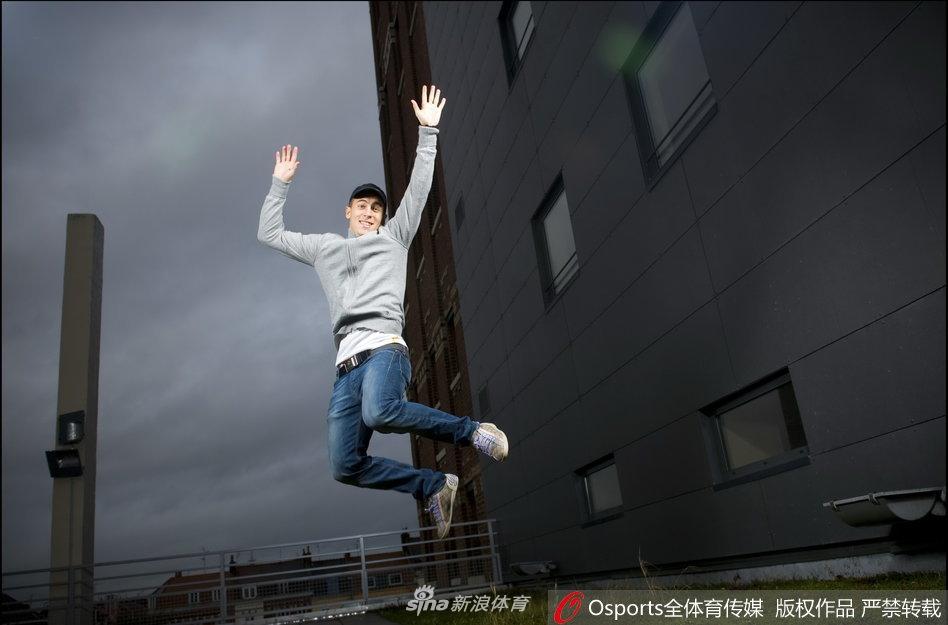 回顾扎球王青葱写真