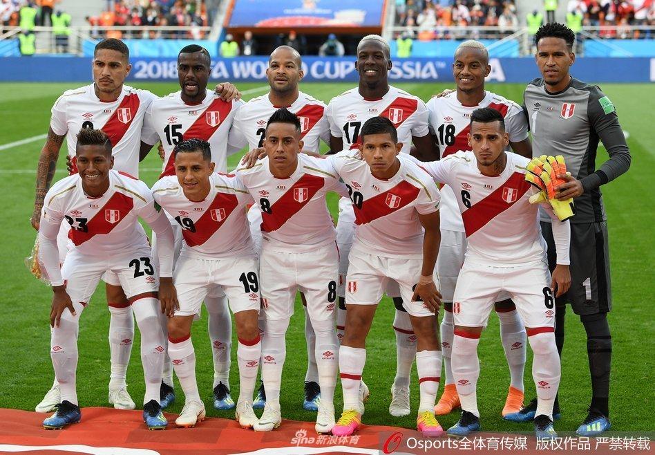 回顾秘鲁世界杯之旅