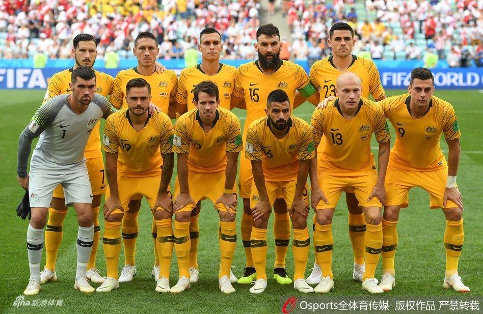 回顾澳大利亚世界杯之旅