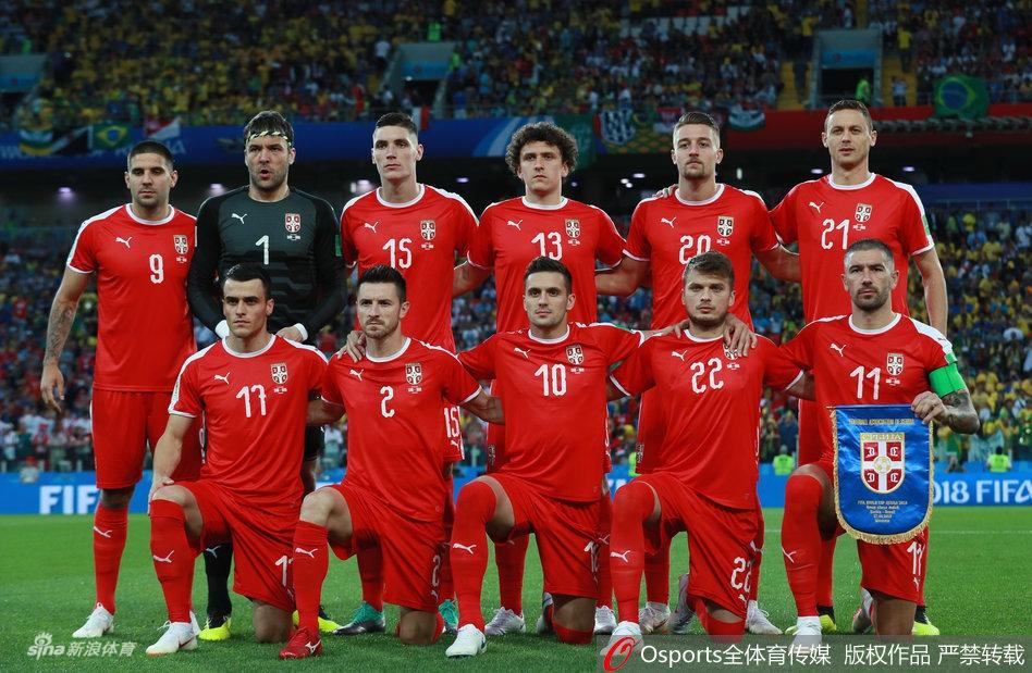 策划-回顾塞尔维亚世界杯之旅