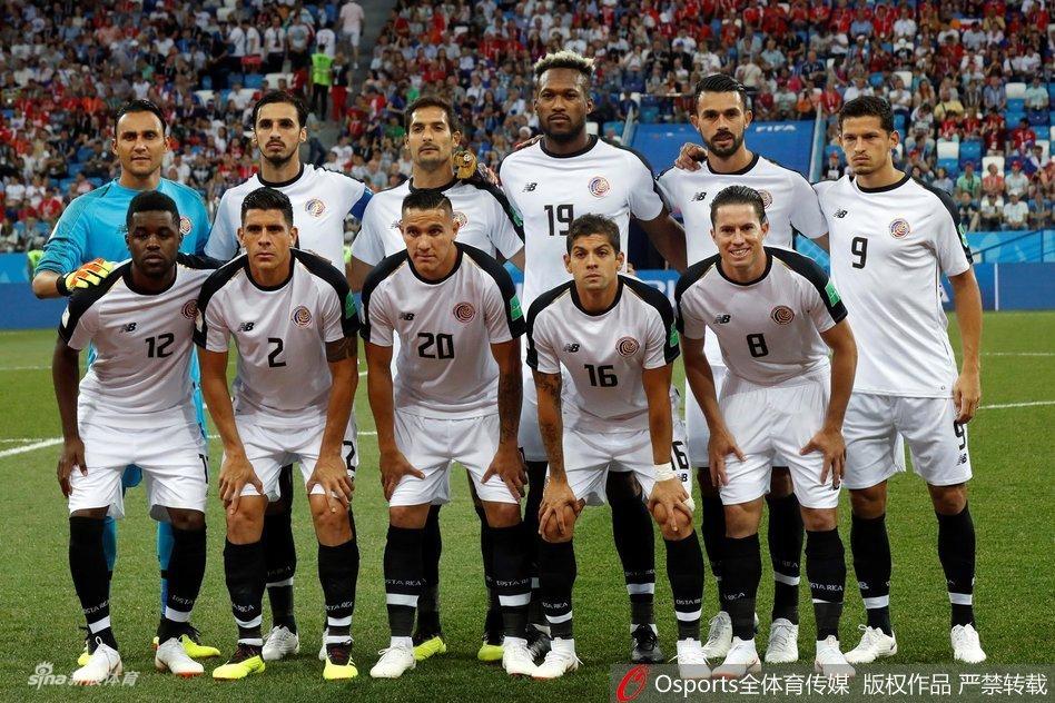 策划-哥斯达黎加世界杯之旅