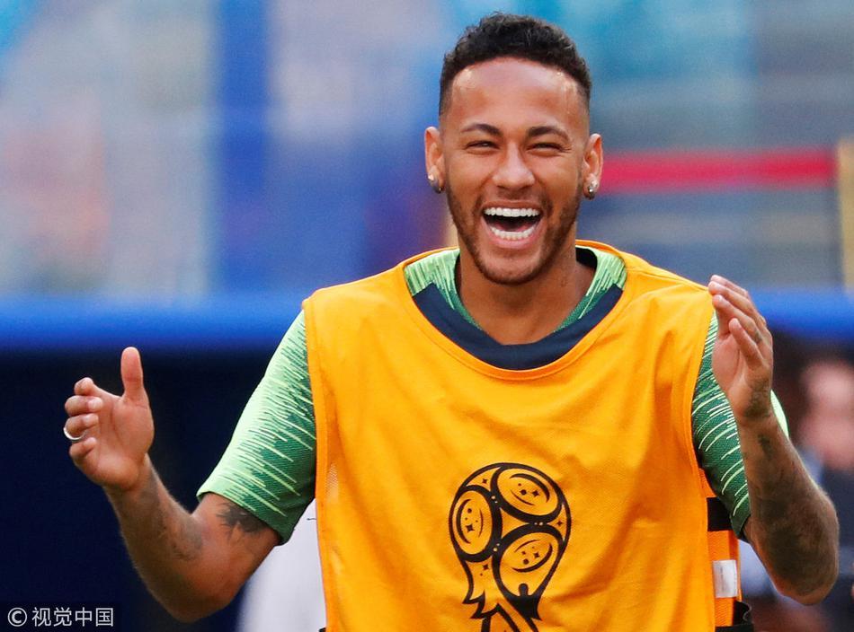世界杯 | 内马尔发型球技遭吐槽 霸气回应:我无需改变图片