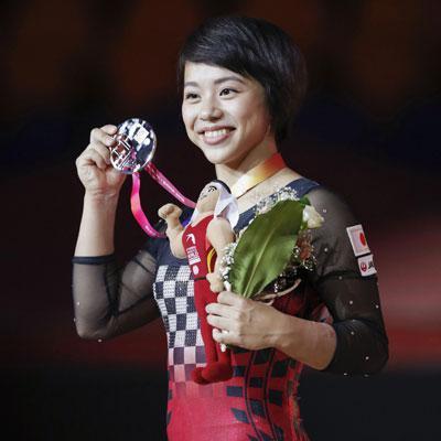 日本体操女队公布奥运名单:村上茉爱领衔