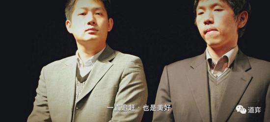 常昊与李昌镐