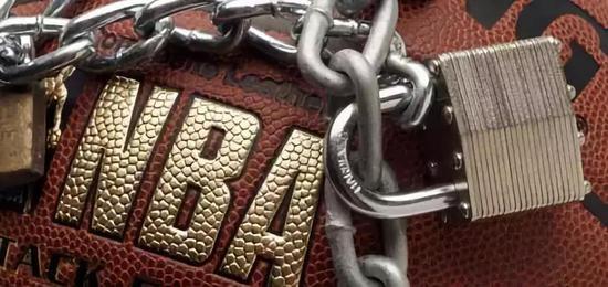 根据NBA新劳资协议的内容,球员方将根据具体收益情况,占比在49-51%之间。