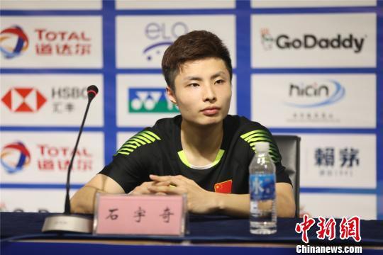 羽毛球世锦赛中国队名单:90后选手占半壁江山