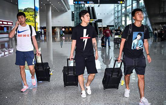 U23国家队完成了属于自己的使命。