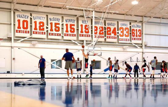 NBA重启倒计时了?