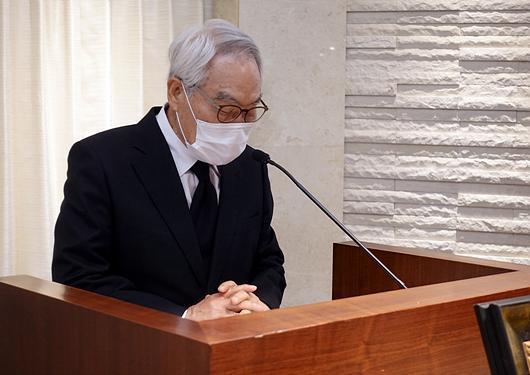 韩国棋院总裁林采正