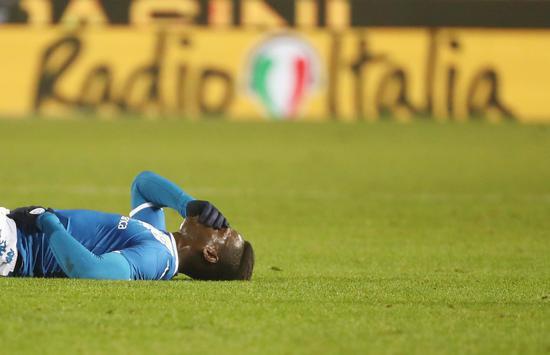 巴洛特利正跟随意丁球队训练 未收到职业队报价