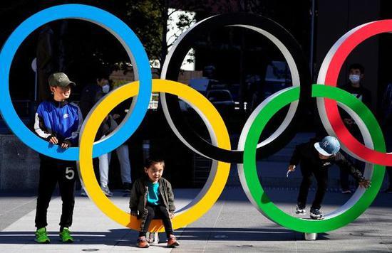 巴赫:取消东京奥运看似容易 但这不是我们的使命