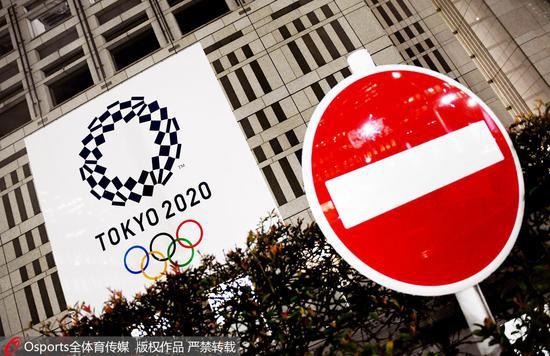 日本暂停体育入境特例:外国运动员禁止来日本比赛