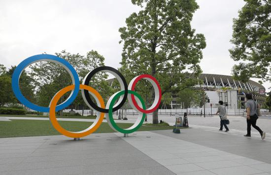 最新调查:近六成日本民众希望取消东京奥运会