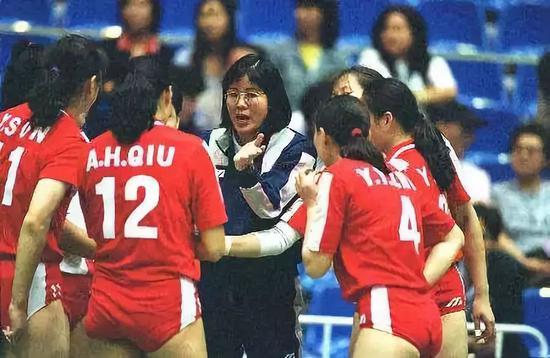 亚运回顾|郎平首次执教 两胜韩国重回亚洲之巅同创娱乐登录