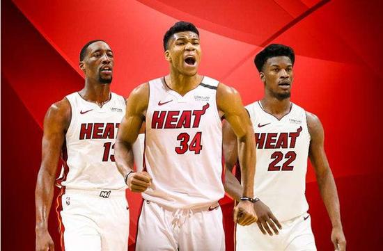 NBA要大地震了!字母哥取关了所有雄鹿队友