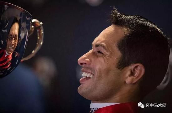 苏兆辉将力争蝉联浪琴表国际骑师锦标赛冠军