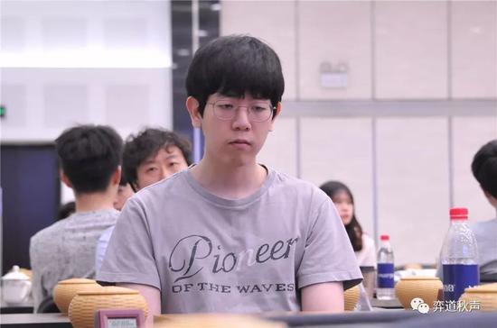 韩国世界冠军姜东润出局