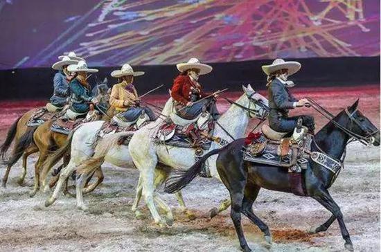 世界驯马大会