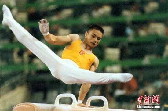 一次失误毁了一代人? 李小双的遗憾与中国体操梦