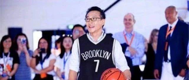 23.5亿美元创纪录,中国人有自己的NBA球队了
