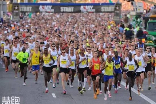 跑步越多健康好处当然越多 但并非跑量越大越好