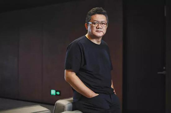 观点|张斌:体育产业需要勇猛+精进 STIIP平台是钥匙