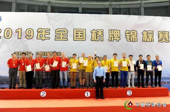 公开整体赛前三名:锦烁俱笑部、普得时代PD Times、上海竞帆