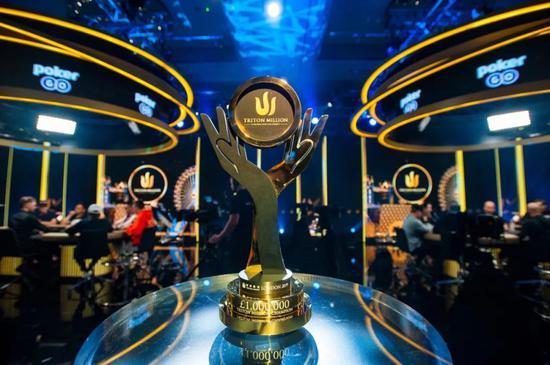 百万英镑慈善赛奖池高达5400万英镑 36人晋级