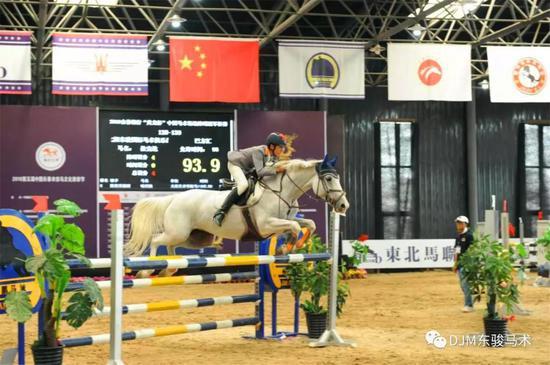 14岁少年登顶中国冠军杯140CM冠军!香港新赛马季9月1日开锣