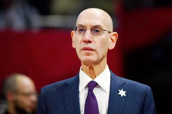 欧文阻止NBA复赛?刚刚,NBA总裁肖华回应了…