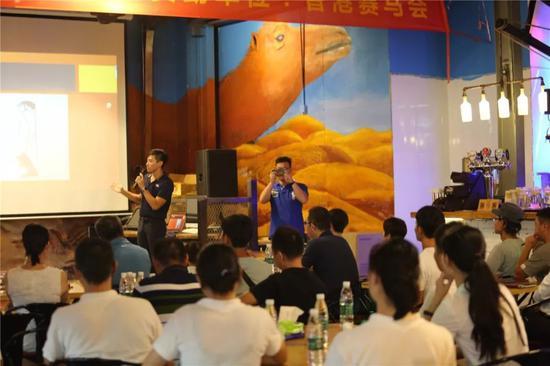 全运会冠军亲自授课,2018广东省青少年马术培训