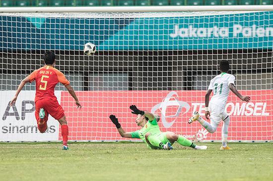 曝里皮有意组建国家二队 要看亚洲杯后是否续约