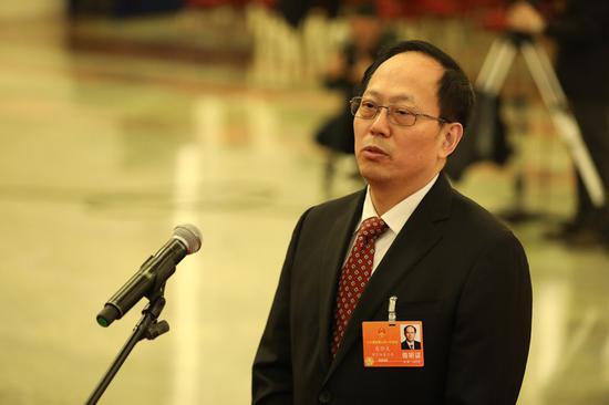 现任国家体育总局局长苟仲文