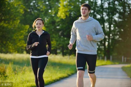 《【高德招商平台】认真跑步却没瘦下来?运动前一定要做这六件事》