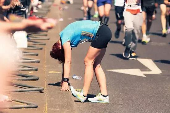 所以,改成最多30公里训练的话,就能确实执行一星期两次的重点练习。